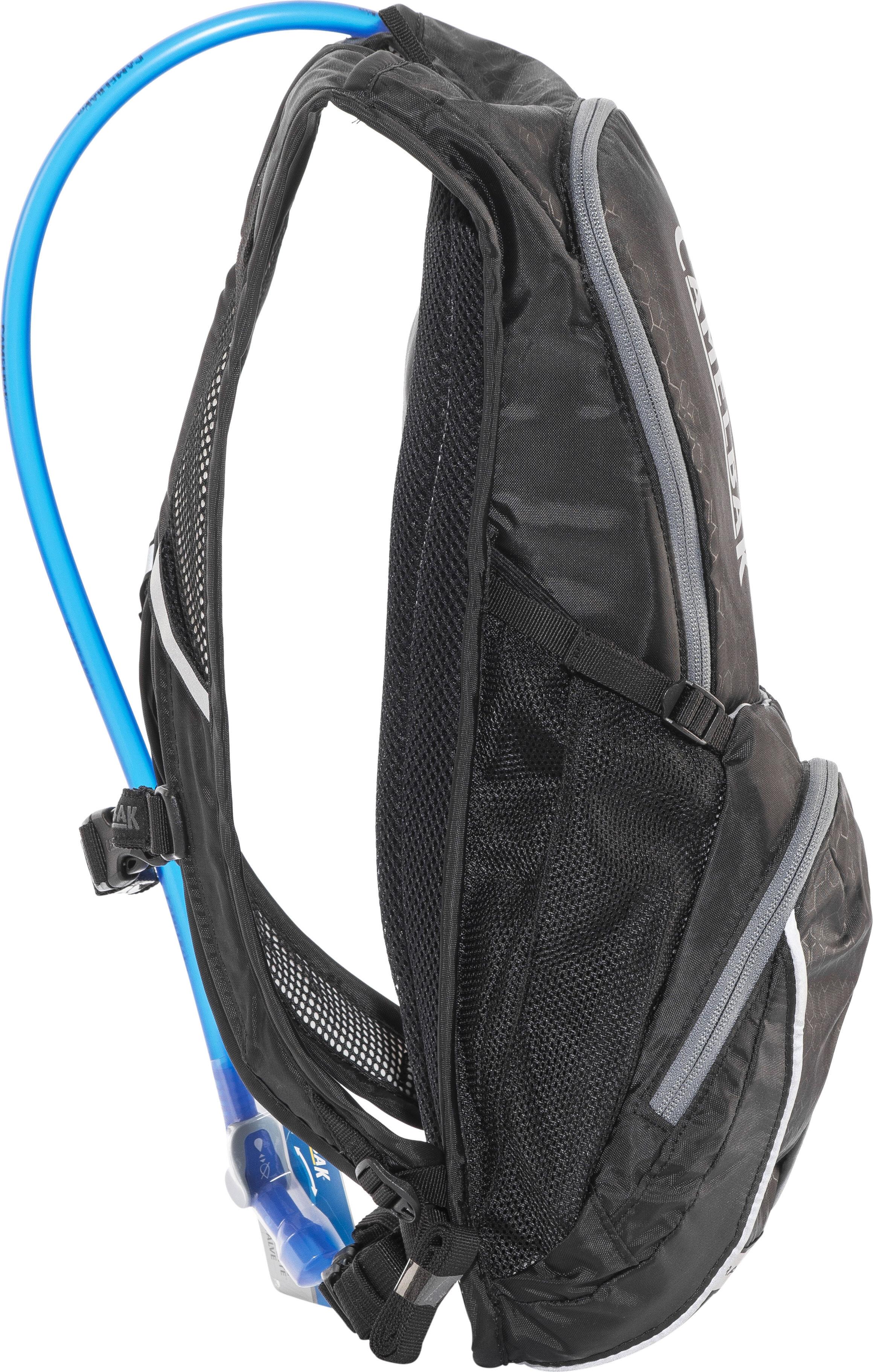 72db97c32c9 CamelBak Ratchet Backpack black at Bikester.co.uk